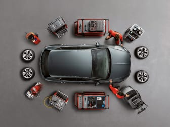 Há 300 razões adicionais para comprar o seu SEAT na Caetano Active