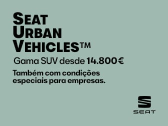 Gama SUV a partir de 14.800€